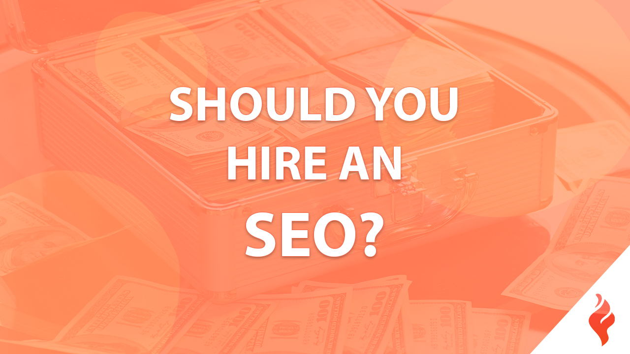 "Should Photographers Hire Someone to ""Do Their SEO""?"